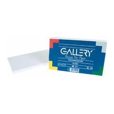 Gallery indexkaart: FLAIR ORIGINAL FINELINER BLAUW