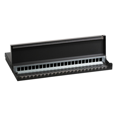 EFB Elektronik ET-25172.3 Patch panel - Zwart