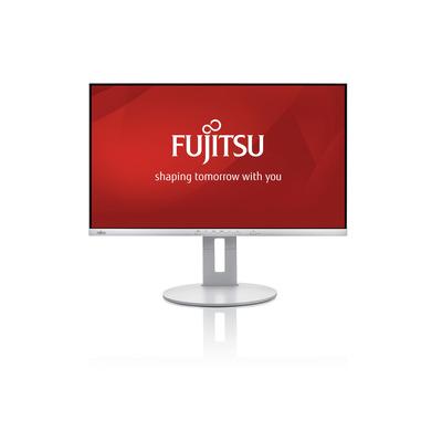 "Fujitsu Display B27-9 TE 27"" FHD IPS Monitor - Grijs"