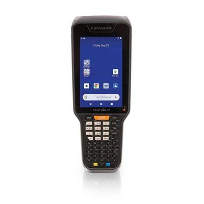 Datalogic Skorpio X5 - Alphanumeric PDA - Zwart