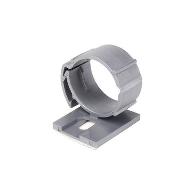 Dataflex Addit Kabelklem - Zilver