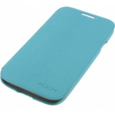 ROCK S4-28160 Mobile phone case - Blauw