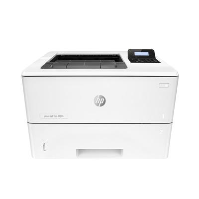 HP LaserJet Pro M501dn Laserprinter - Zwart