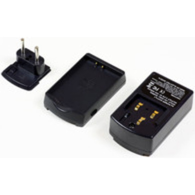 CoreParts MBPAC1005 Oplader - Zwart