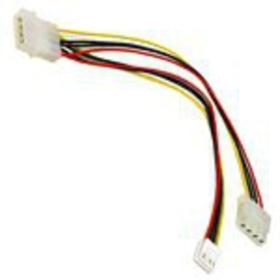 C2G Internal Power Y-Cable Electriciteitssnoer