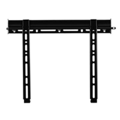 B-Tech BTV510/B flat panel muur steunen