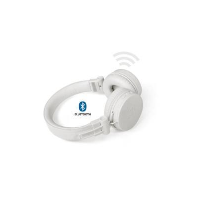 Fresh 'n rebel headset: Caps Wireless Headphones Cloud - Wit