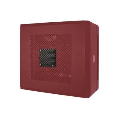 Inter-Tech VESA bracket for ITX-60x Montagekit - Zwart
