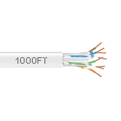 Black Box C6ABC50-WH-1000 UTP-kabels