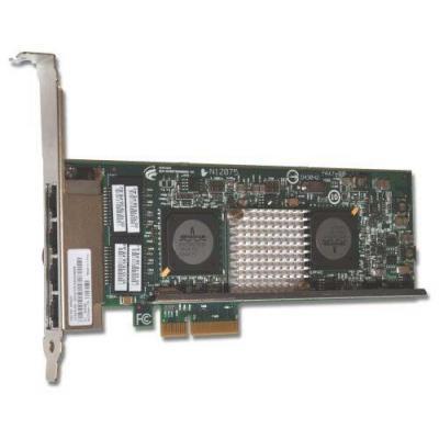 Ibm NetXtreme II 1000 Express Quad Port netwerkkaart
