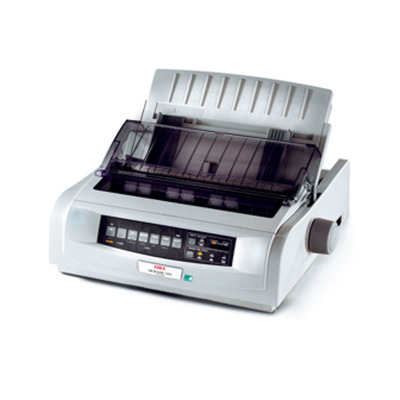 Oki dot matrix-printer: ML5520eco