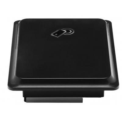 Hp printer server: Jetdirect 2800w NFC/Wireless Direct Accessory - Zwart
