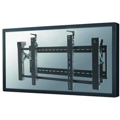 "Newstar Video Wall Monitor Wall Mount for 32""-75"" Screen - Popout - Black"
