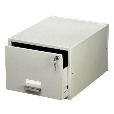 Durable : Card Index Box A5