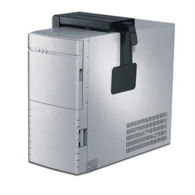 Newstar cpu steun: PC bureausteun - Zwart