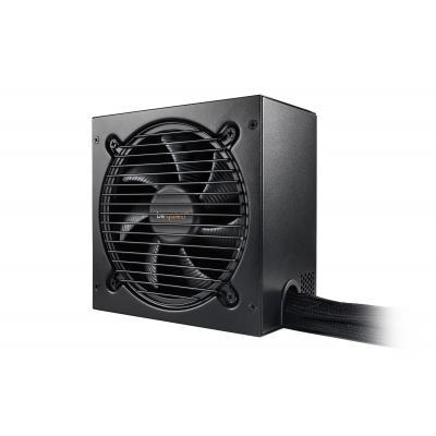 Be quiet! power supply unit: Pure Power 10 500W - Zwart
