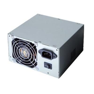 HP 407730-001 Power supply unit - Zilver - Refurbished ZG