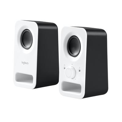 Logitech Z150 Speaker - Wit