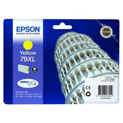 Epson C13T79044010 inktcartridge