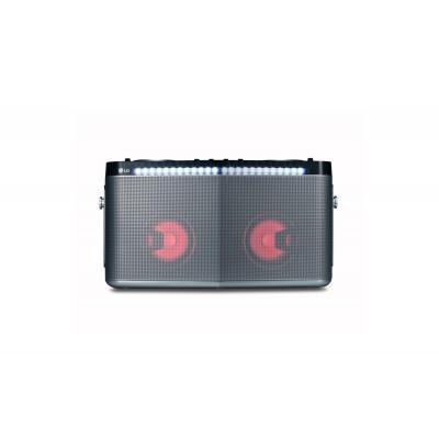 Lg home stereo set: RK8 - Zwart