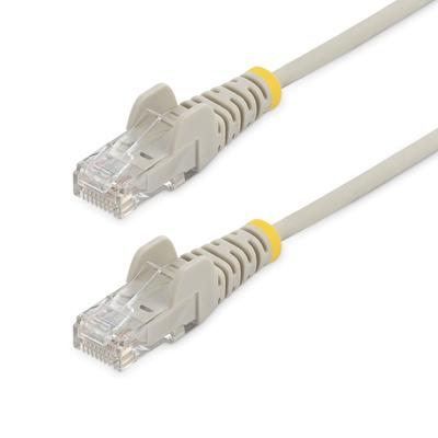 StarTech.com N6PAT250CMGRS UTP-kabels