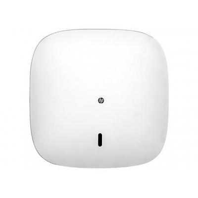 Hewlett Packard Enterprise 525 Wireless Dual Radio 802.11ac (WW) Access point - Wit