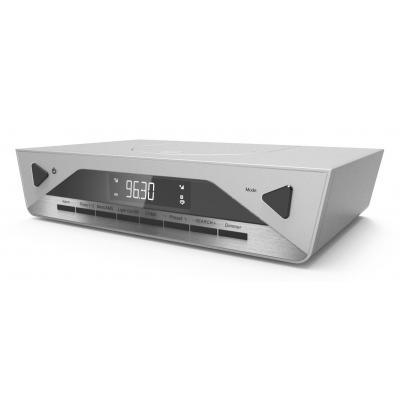 Soundmaster radio: UR2040 - Zilver