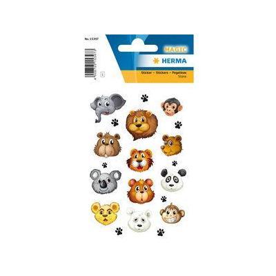 Herma sticker: 15397 - Multi kleuren