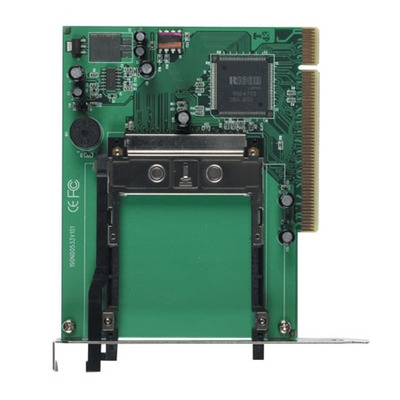 Conceptronic PC-Card Interface for desktops Interfaceadapter