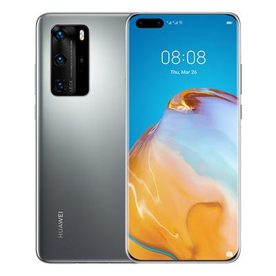 Huawei P40 Pro Smartphone - Zilver 256GB