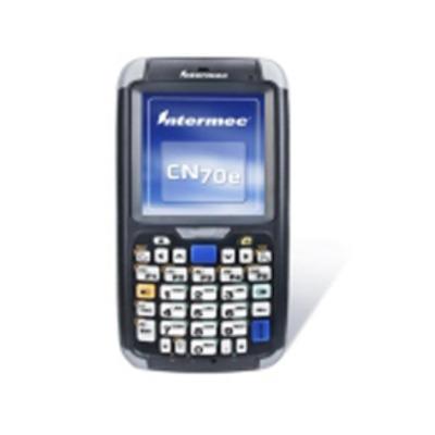 Intermec CN70e PDA - Numerieke
