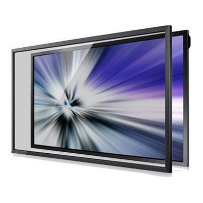 "Samsung touch screen overlay: 139.7 cm (55 "") Touch, IR, 11ms"