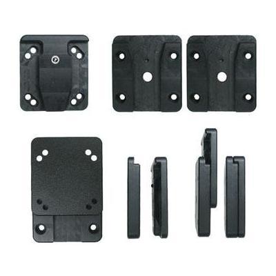 Brodit Mounting Accessories Montagekit - Zwart