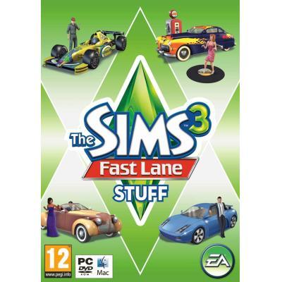 Electronic arts : De Sims 3 Supersnelle Accessoires
