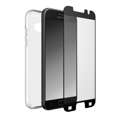 OtterBox Clearly Protected Mobile phone case - Transparant