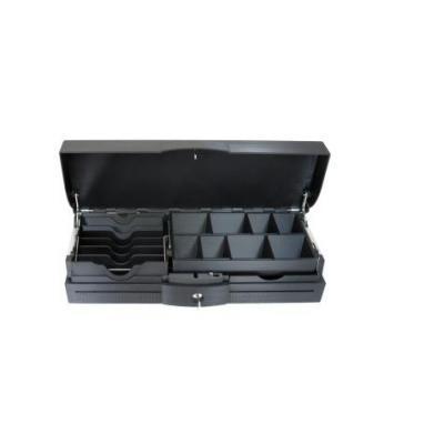 APG Cash Drawer EPK-DG460-C1 - Zwart