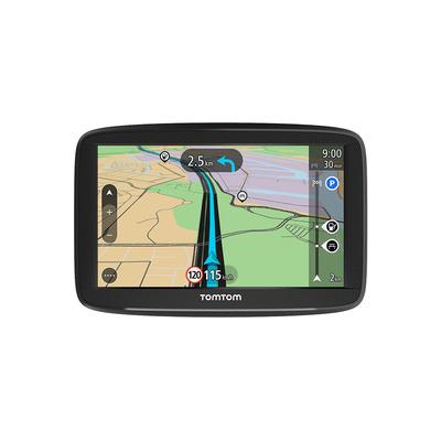 Tomtom navigatie: Start 62 - Zwart