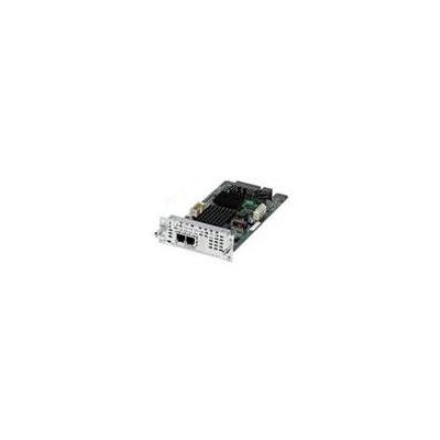 Cisco 2-Port Network Interface Module - FXS, FXS-E and DID, spare Voice network module