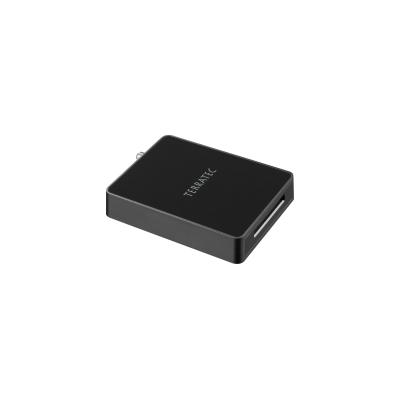 Terratec TV tuner: S7 DVB-S2 TV Karte USB 2.0 - Zwart
