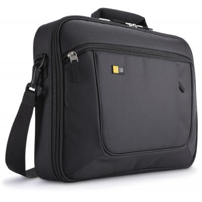 "Case logic laptoptas: 17.3"" laptoptas voor laptop en iPad - Zwart"