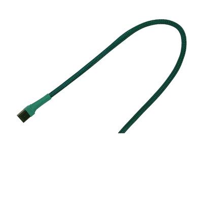 Nanoxia 900500001 Kabel adapter - Groen