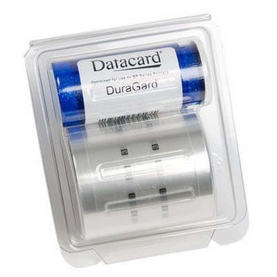 DataCard 503849-401 Lamineerfilm - Transparant
