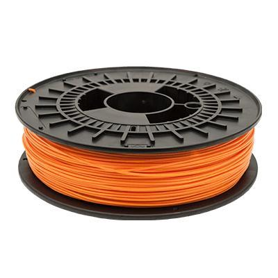 Leap frog 3D printing material: MAXX Economy Dutch Orange ABS - Oranje