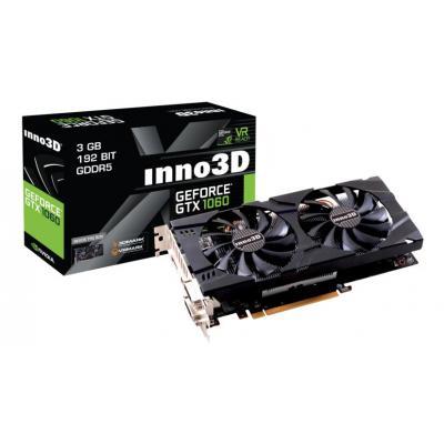Inno3D N106F-2SDN-L5GS videokaart