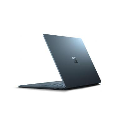 Microsoft laptop: Surface Laptop i7 8GB RAM 256GB SSD W10Pro - Blauw