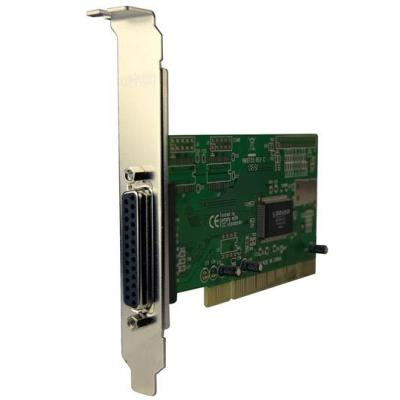 Sweex interfaceadapter: 1 Port Parallel PCI Card