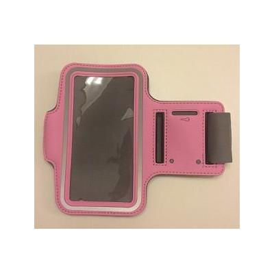 2moso mobile phone case: Armband Pink - Roze