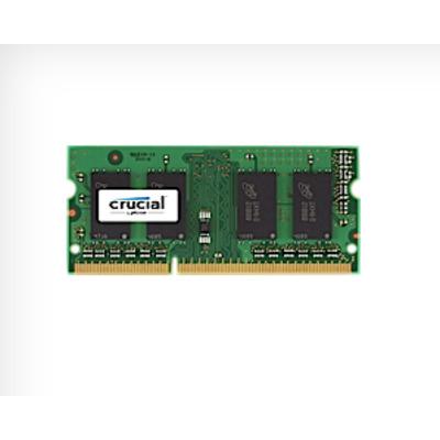 Crucial CT204864BF160B RAM-geheugen