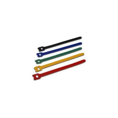 Microconnect Cable tie 100pcs Kabelbinder - Multi kleuren