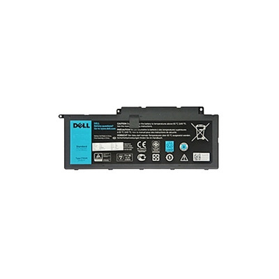 DELL 38 Whr 3-Cell Li-Ion